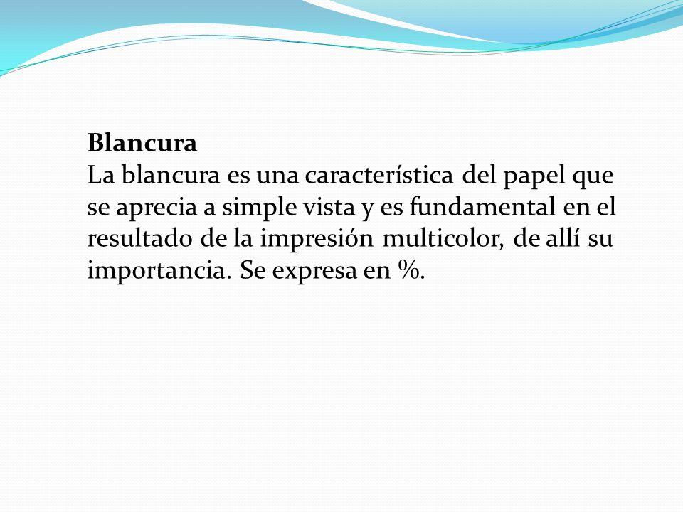 Blancura