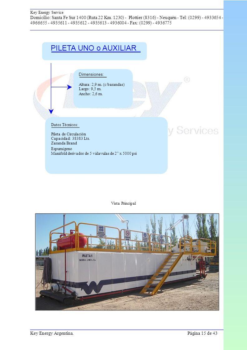 Key Energy Service