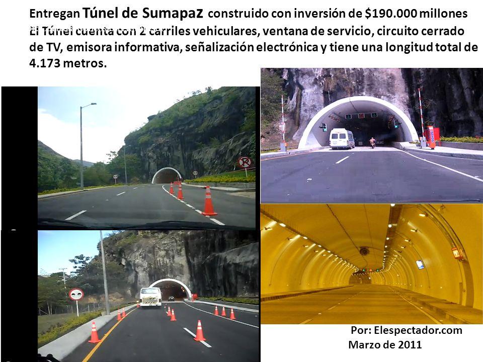 Foto por: Cortesia Concesión Autopista
