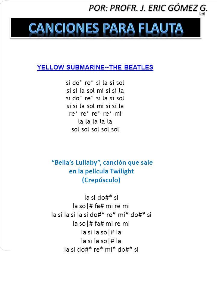 YELLOW SUBMARINE--THE BEATLES