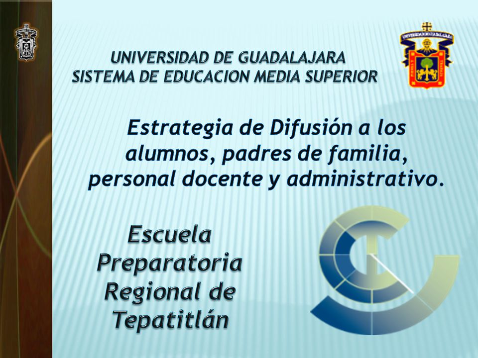 Escuela Preparatoria Regional de Tepatitlán