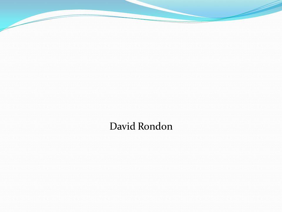 David Rondon