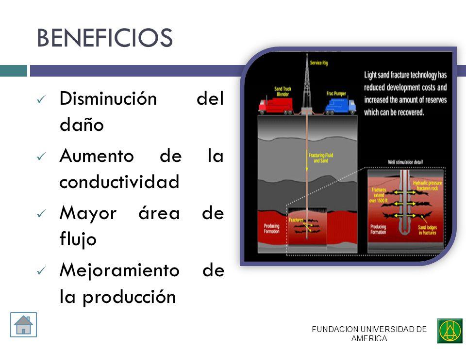 FUNDACION UNIVERSIDAD DE AMERICA