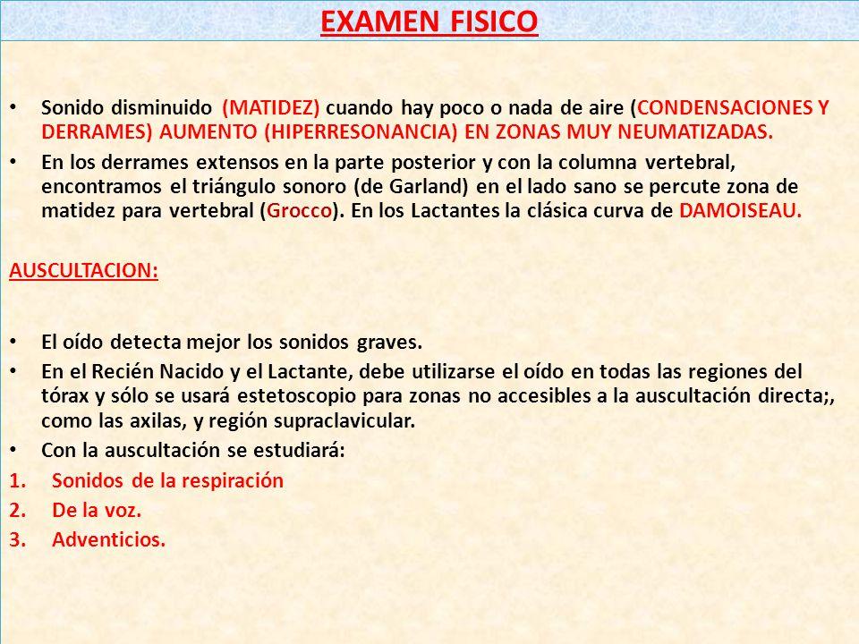 EXAMEN FISICO