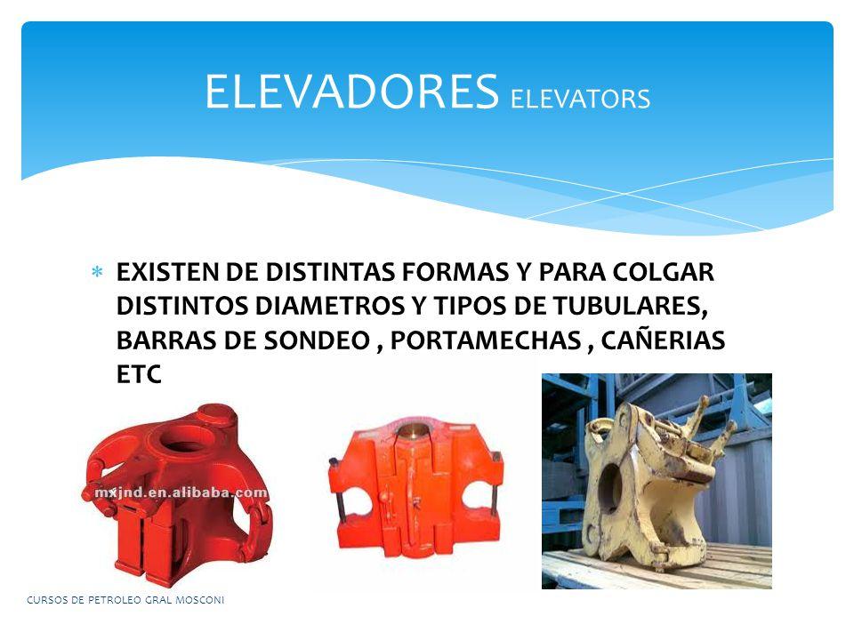 ELEVADORES ELEVATORS