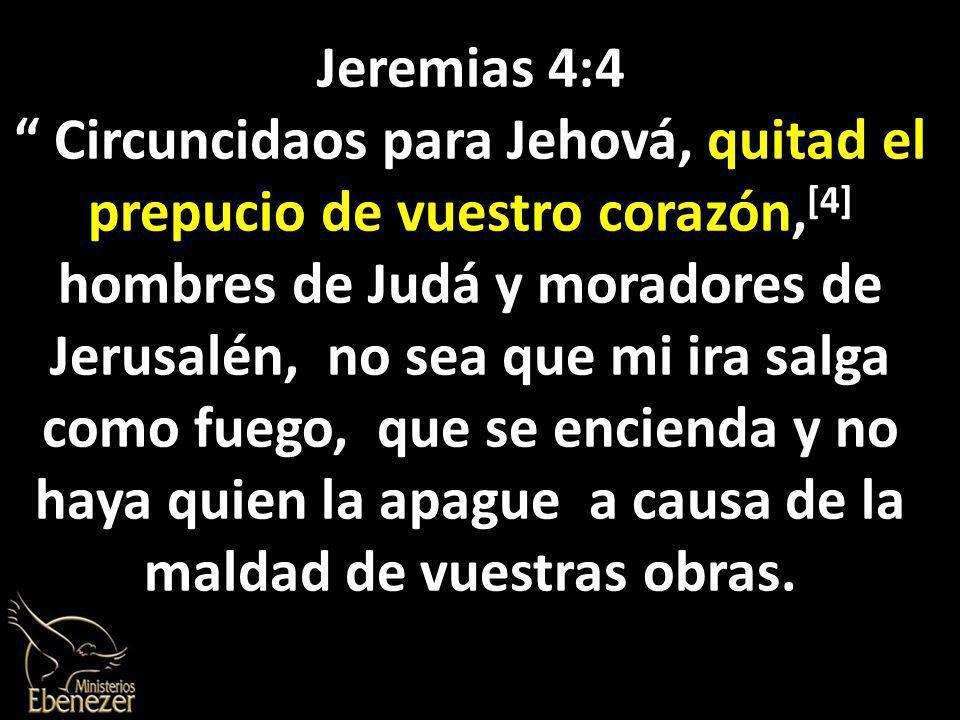 Jeremias 4:4