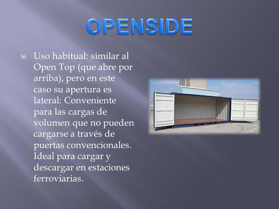 OPENSIDE