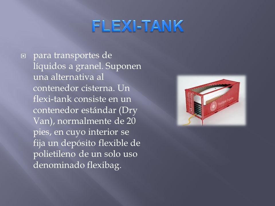 FLEXI-TANK