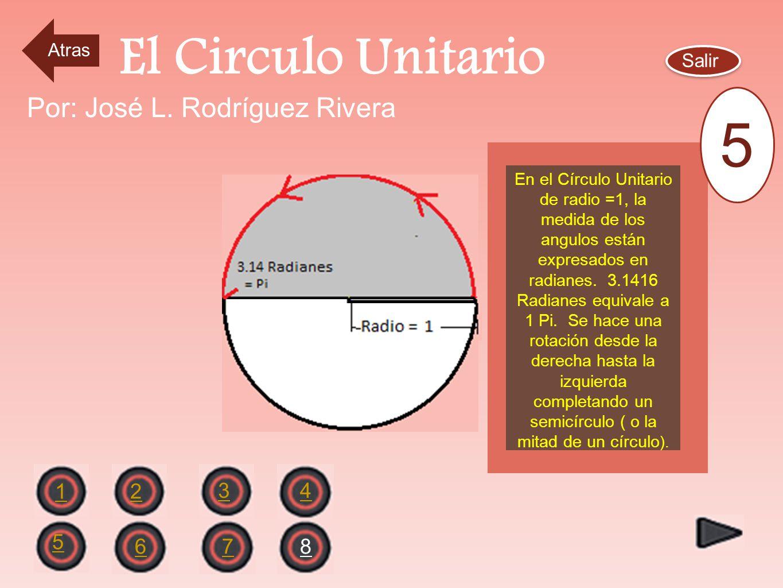 Por: José L. Rodríguez Rivera