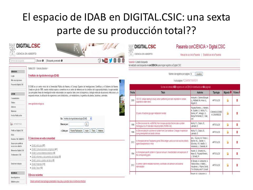 El espacio de IDAB en DIGITAL