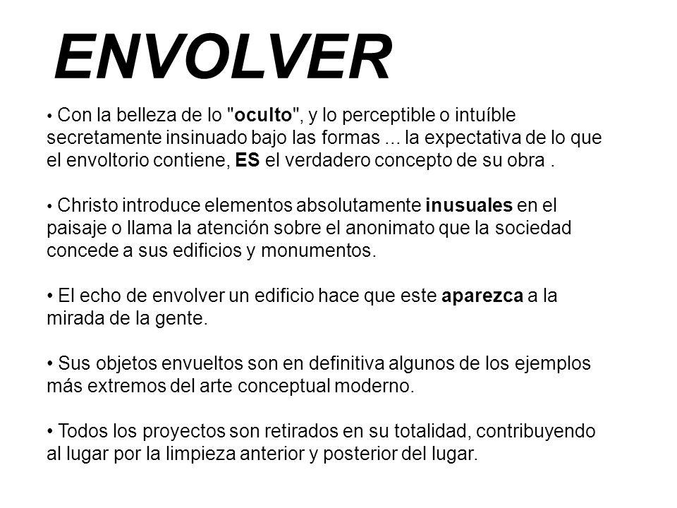 ENVOLVER