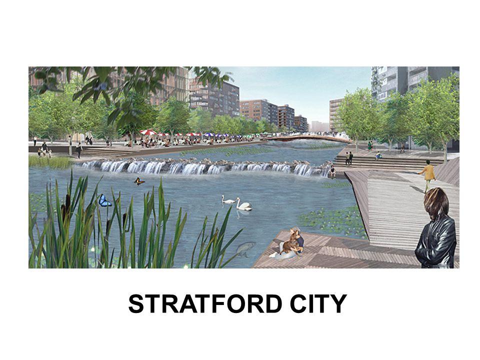 STRATFORD CITY