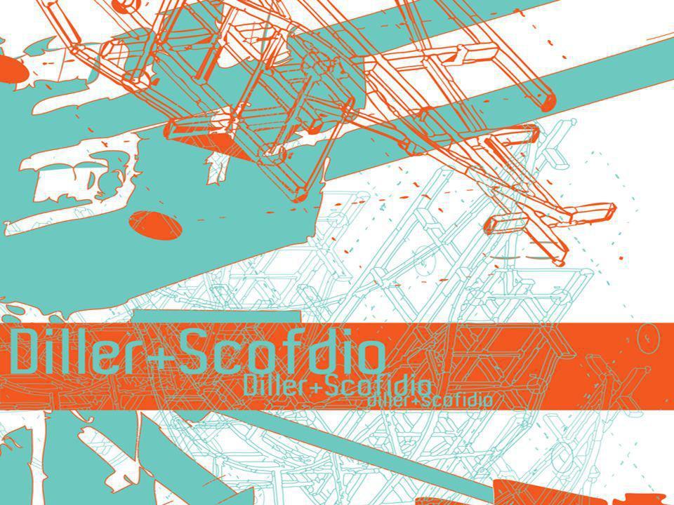 Diller+Scofidio