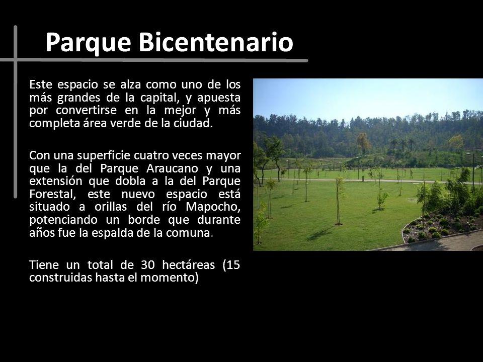 Parque Bicentenario