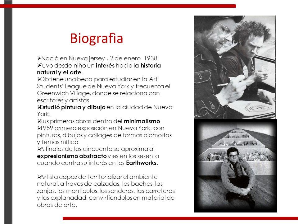 Biografìa Naciò en Nueva jersey , 2 de enero 1938