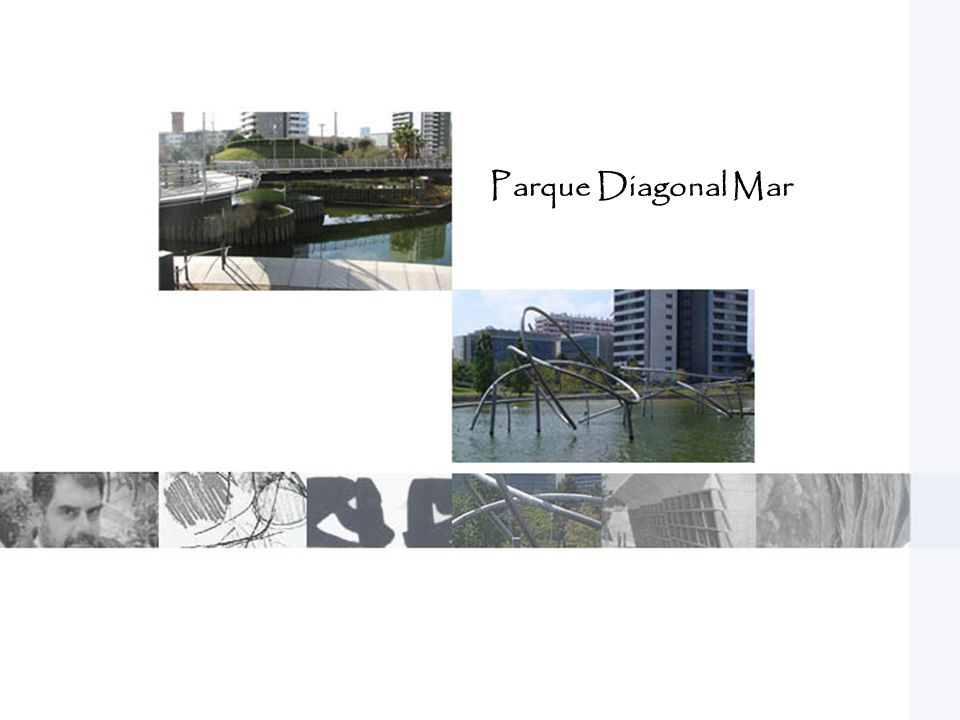 Parque Diagonal Mar