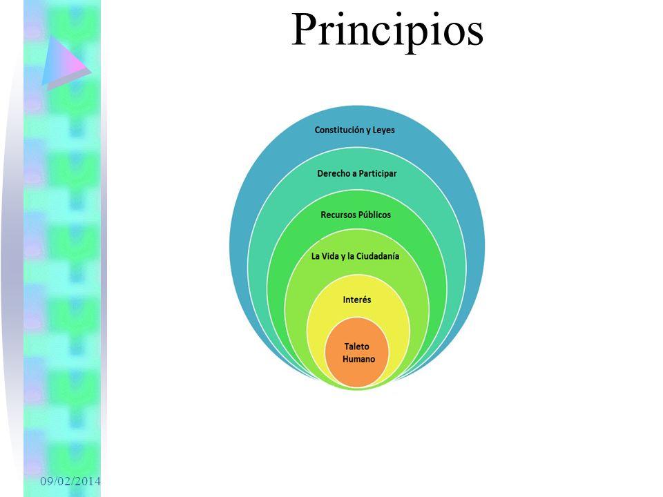 Principios 24/03/2017
