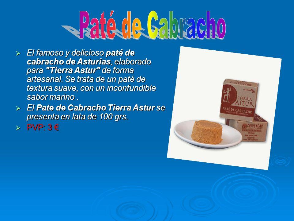 Paté de Cabracho