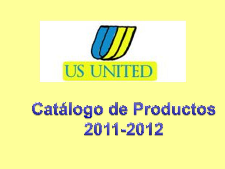 Catálogo de Productos 2011-2012
