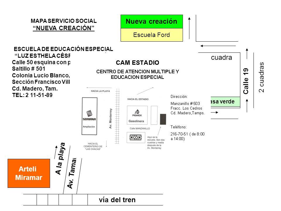 ESCUELA DE EDUCACIÓN ESPECIAL LUZ ESTHELA CÉSPEDES GARCÍA
