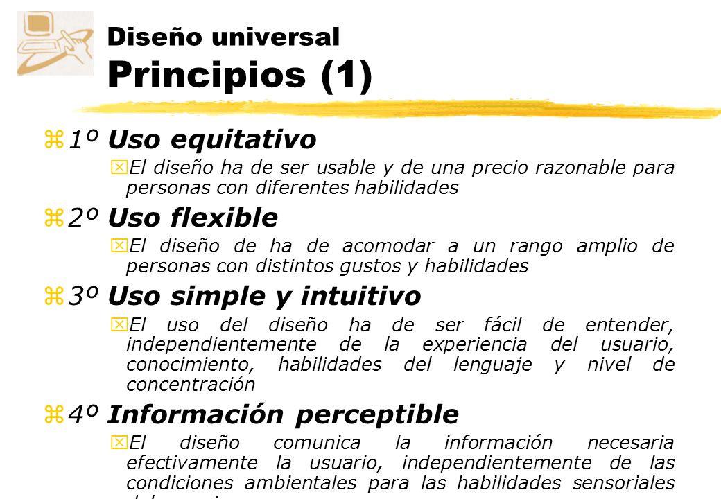 Diseño universal Principios (1)