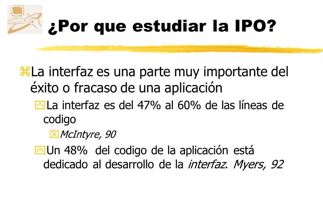 ¿Por que estudiar la IPO