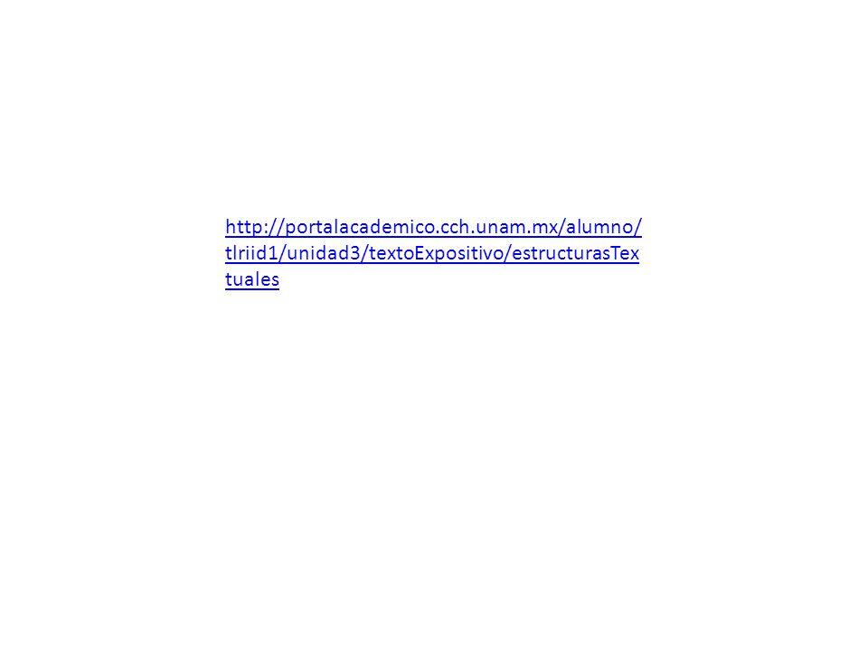 http://portalacademico. cch. unam