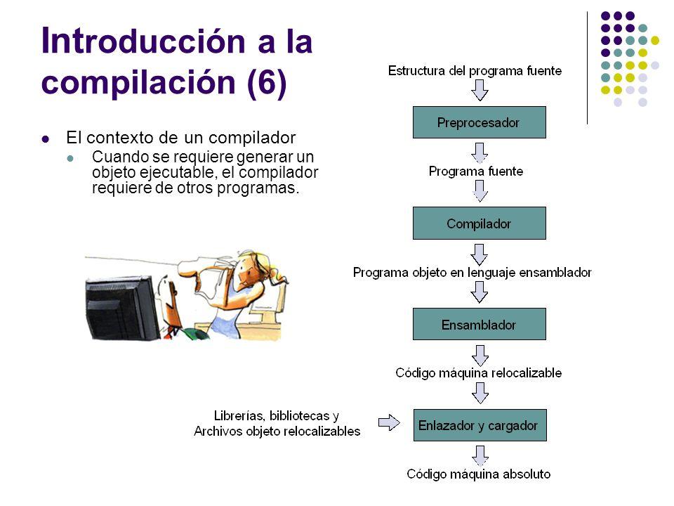 Introducción a la compilación (6)