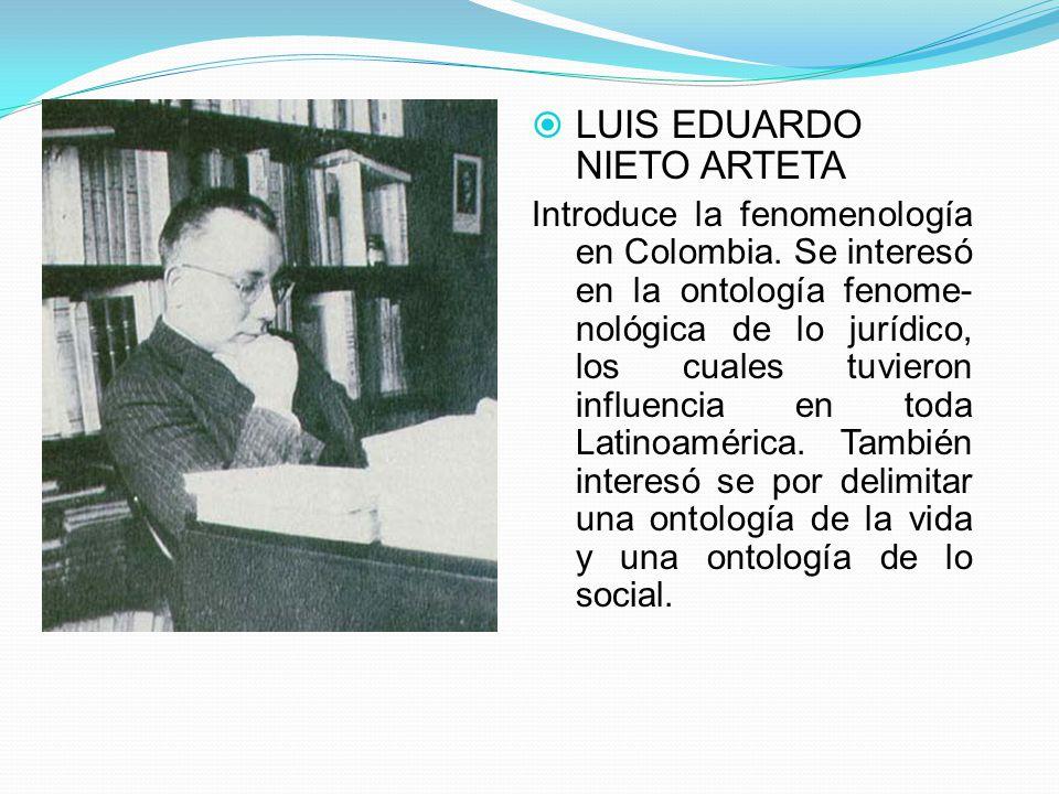 LUIS EDUARDO NIETO ARTETA