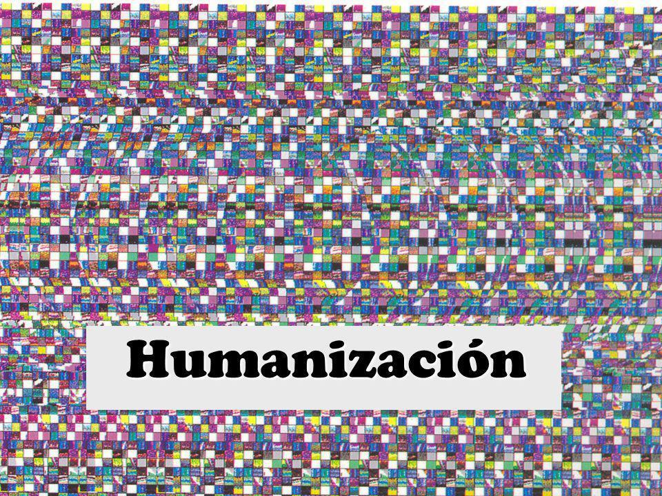 Humanización