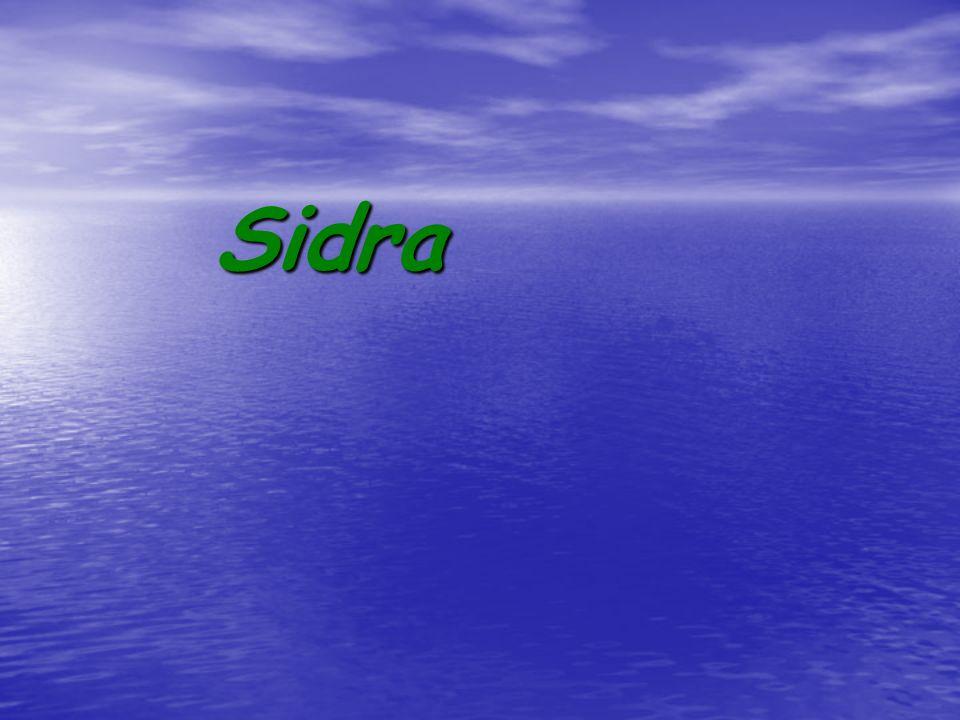Sidra