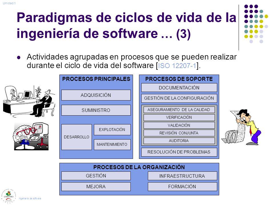 Paradigmas de ciclos de vida de la ingeniería de software … (3)
