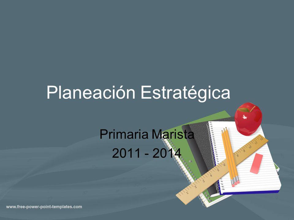 Planeación Estratégica