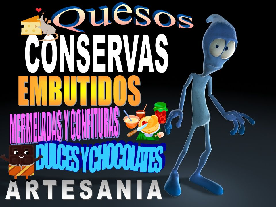 MERMELADAS Y CONFITURAS