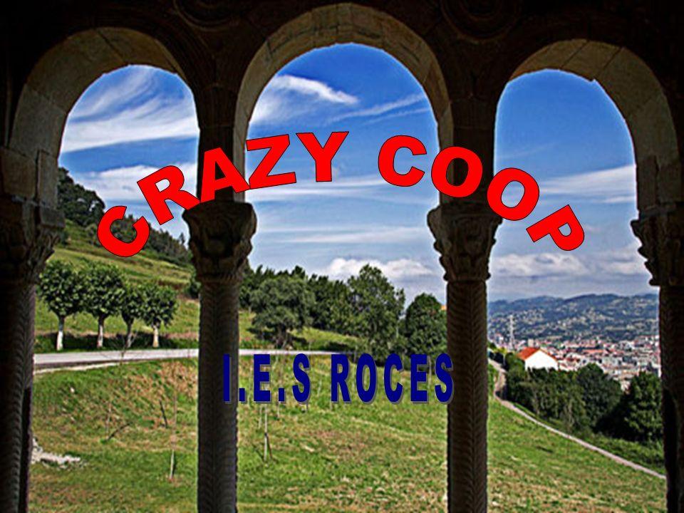 CRAZY COOP I.E.S ROCES