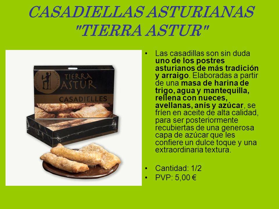 CASADIELLAS ASTURIANAS TIERRA ASTUR