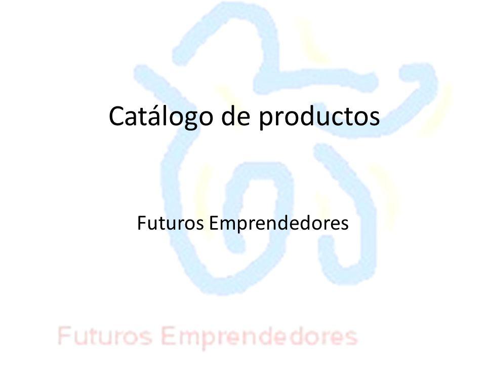 Futuros Emprendedores