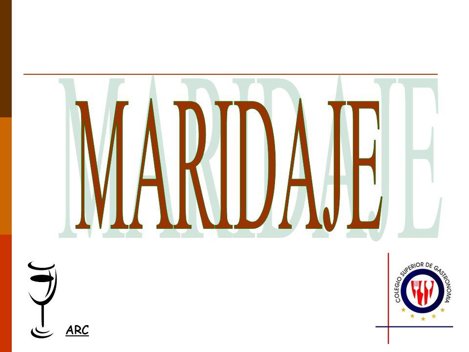 MARIDAJE ARC
