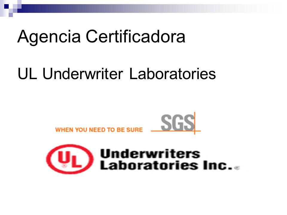 Agencia Certificadora