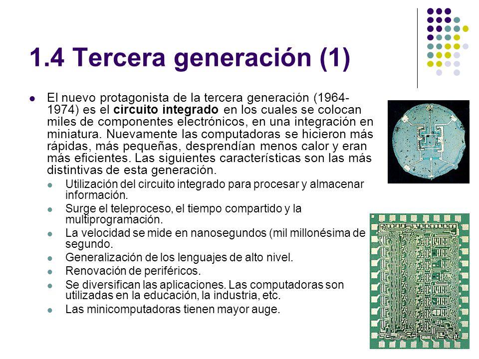1.4 Tercera generación (1)