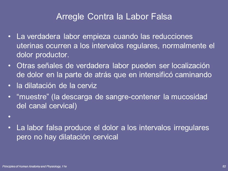 Arregle Contra la Labor Falsa