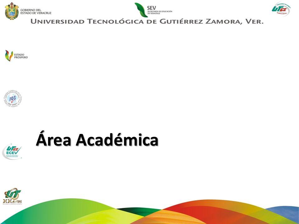 Área Académica