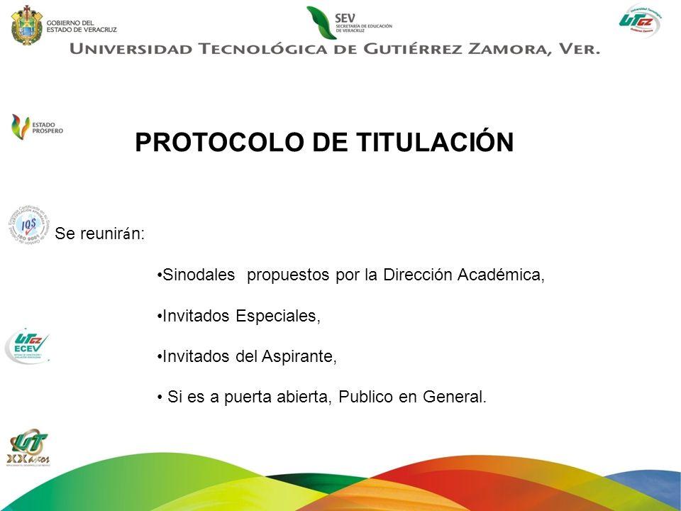 PROTOCOLO DE TITULACIÓN