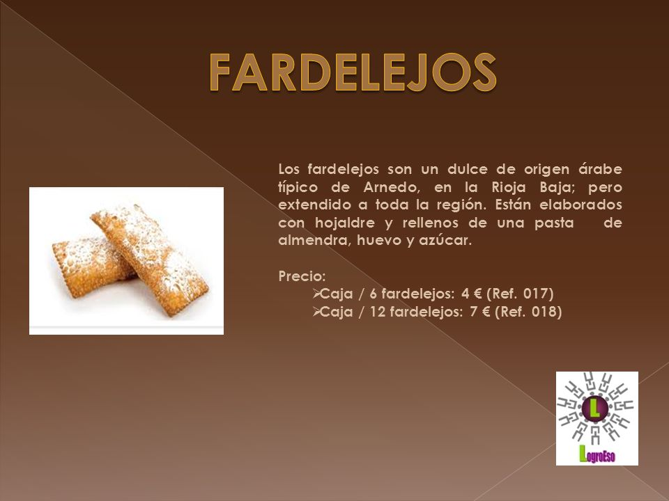 FARDELEJOS