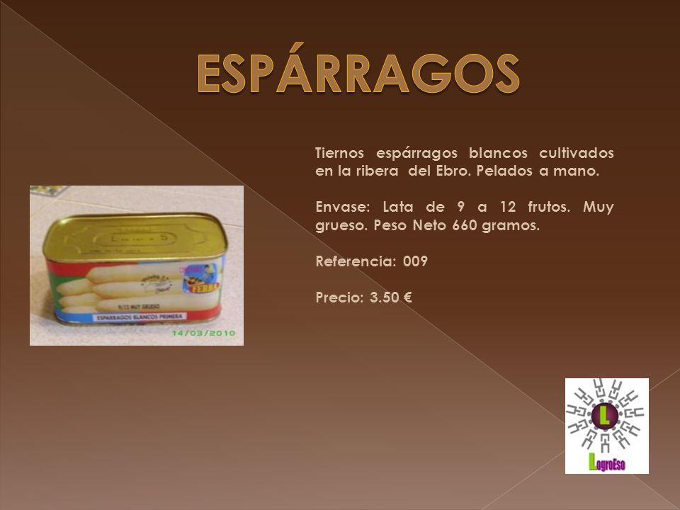 ESPÁRRAGOS