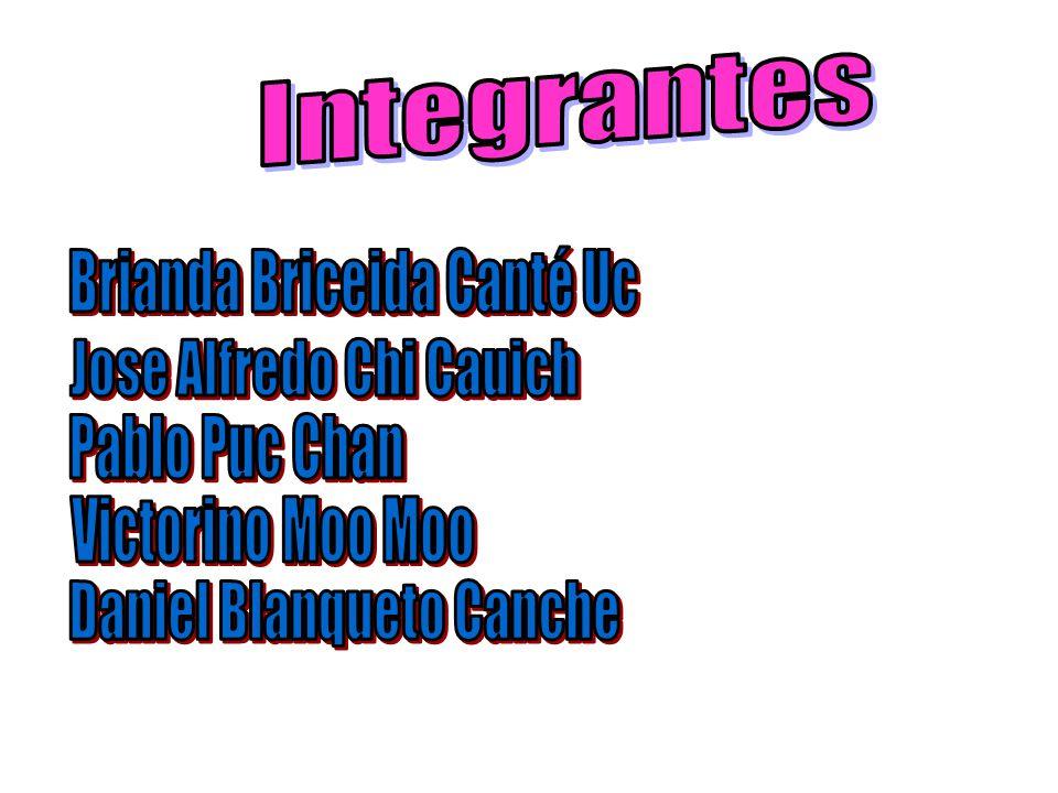 Brianda Briceida Canté Uc