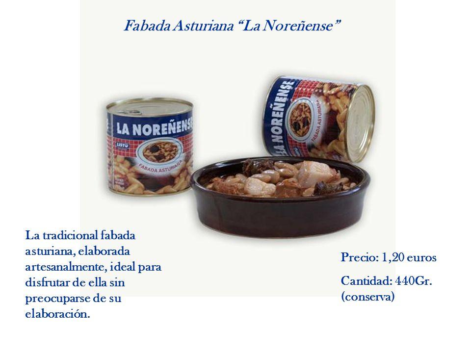 Fabada Asturiana La Noreñense