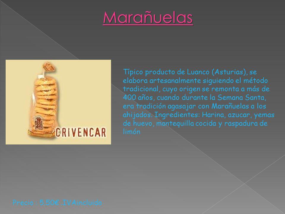 Marañuelas