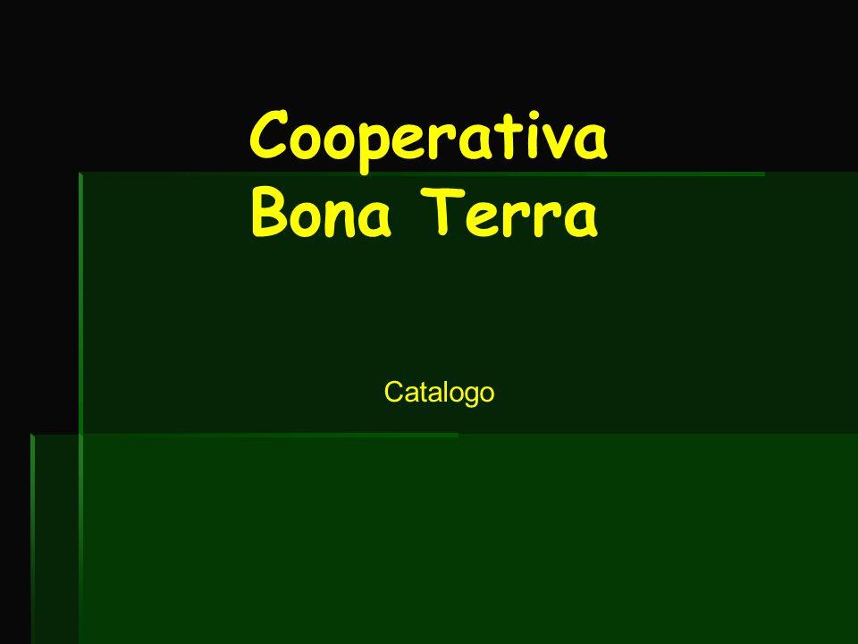 Cooperativa Bona Terra