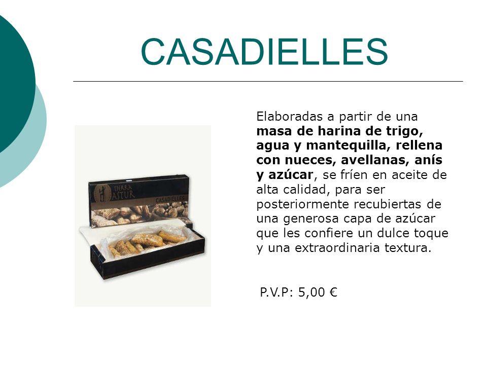 CASADIELLES
